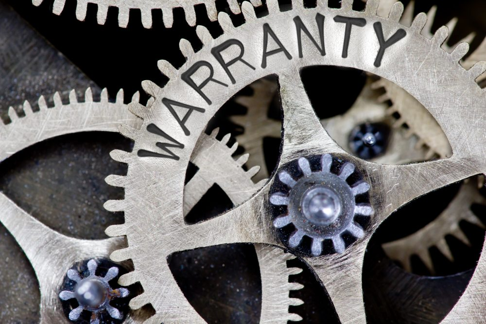 OEM Warranty Act