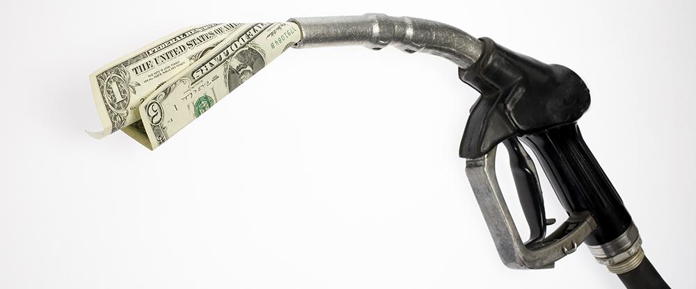 Federal Gas Tax