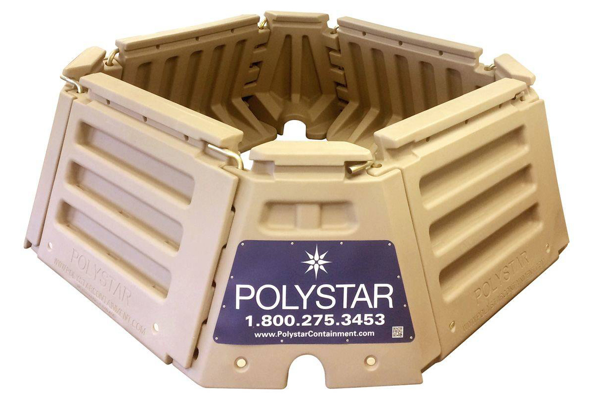 Polystar Oil Containment