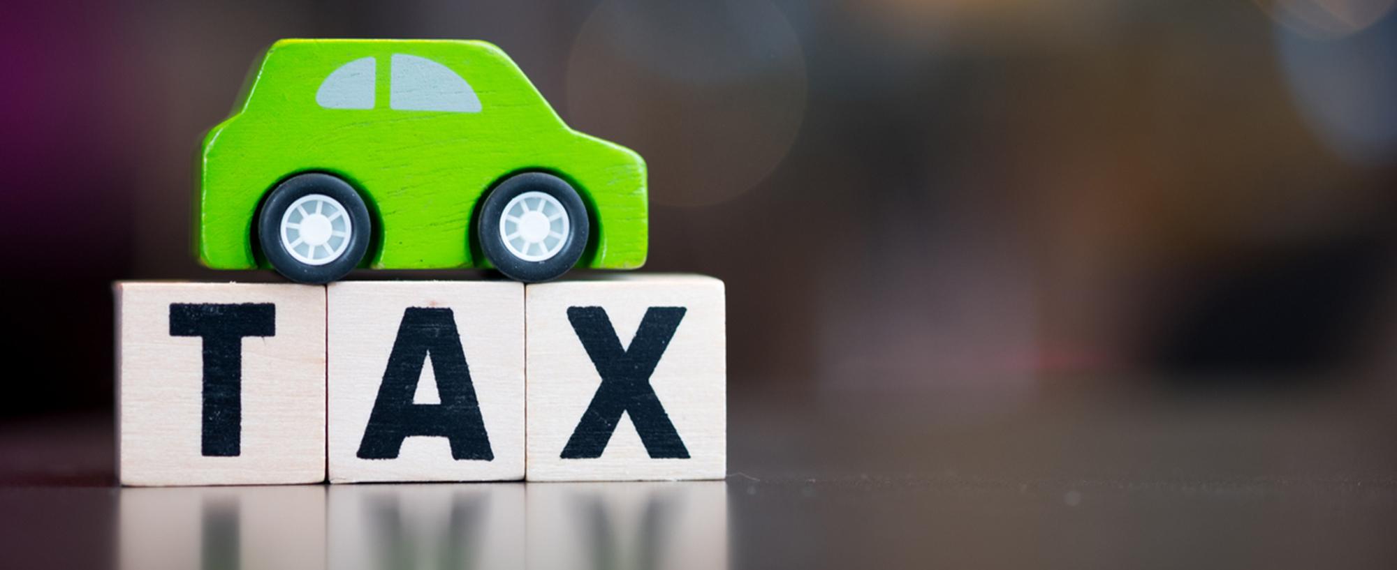 Tax Increase Coming