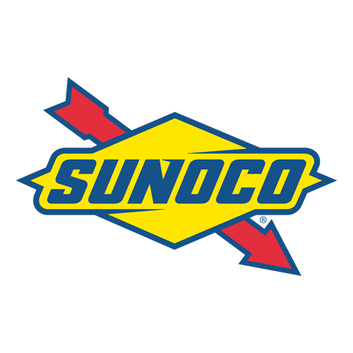 Sunoco Racing Gas