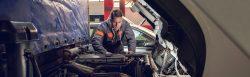 preventative maintenance mechanic