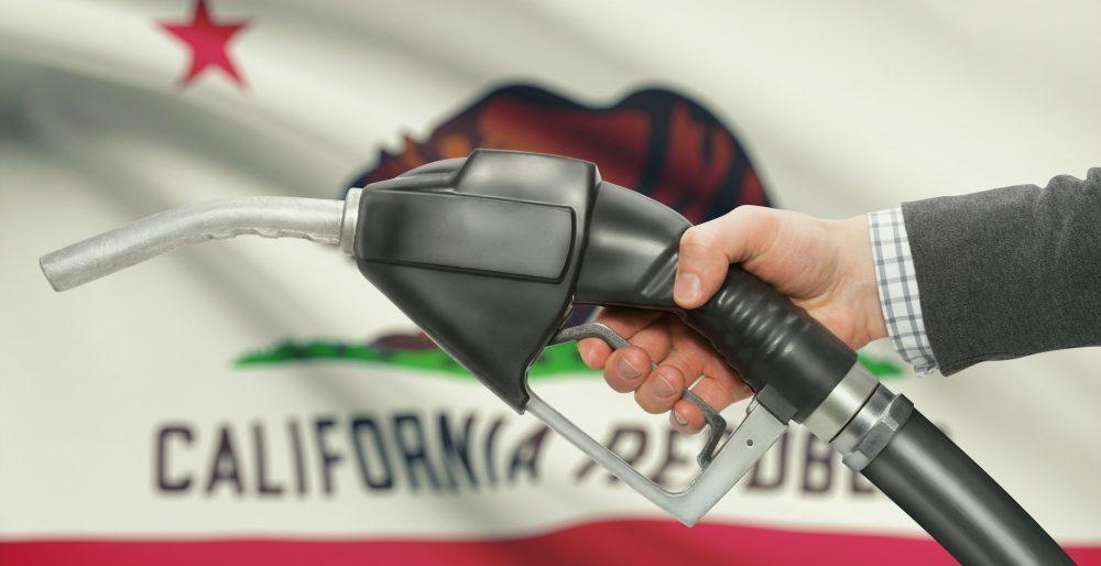 California Fuel Tax