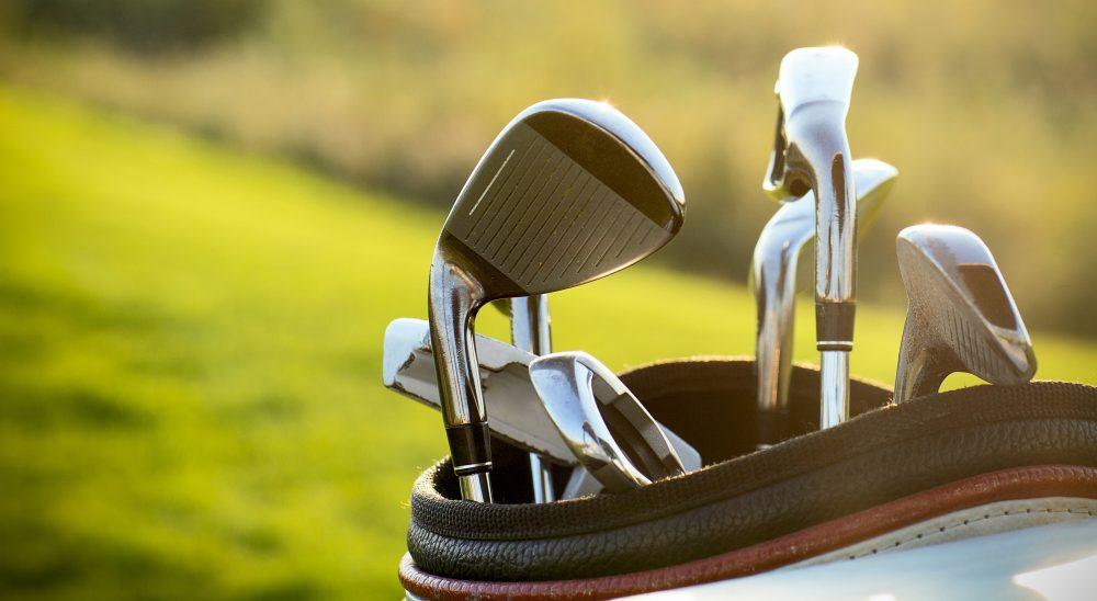Golf Manufacturing