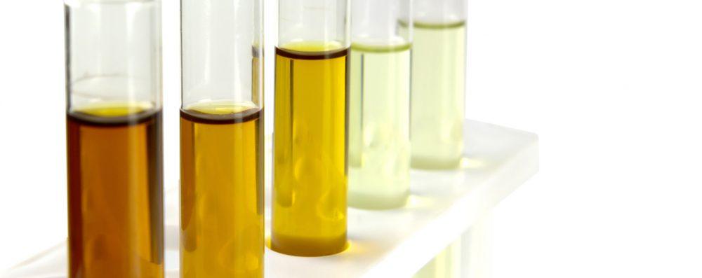 Oil Analysis Expert