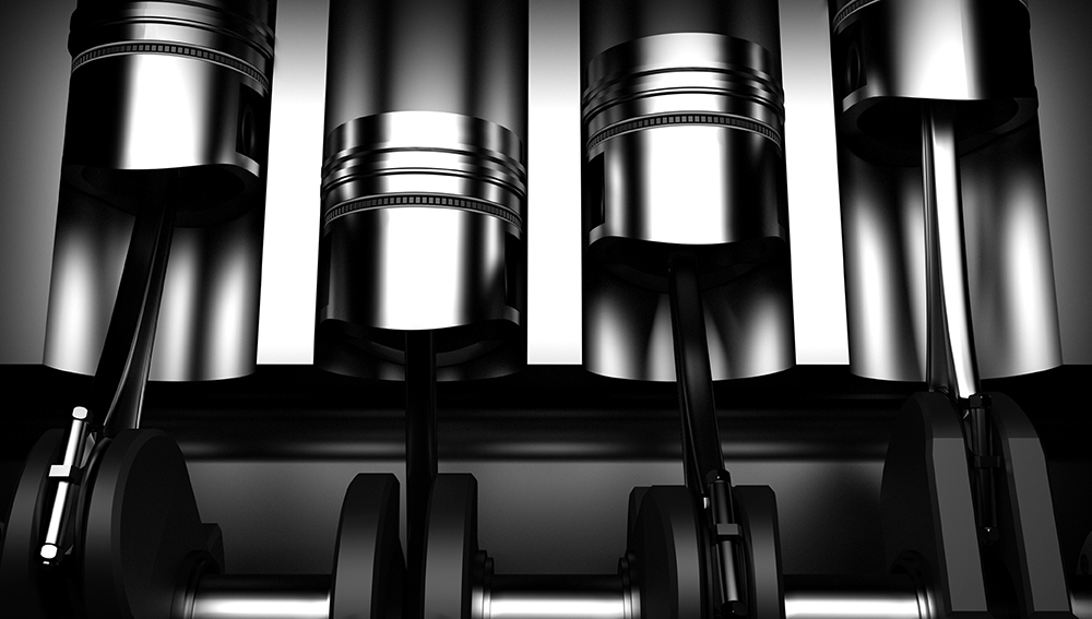 Engine Decarbonization Service