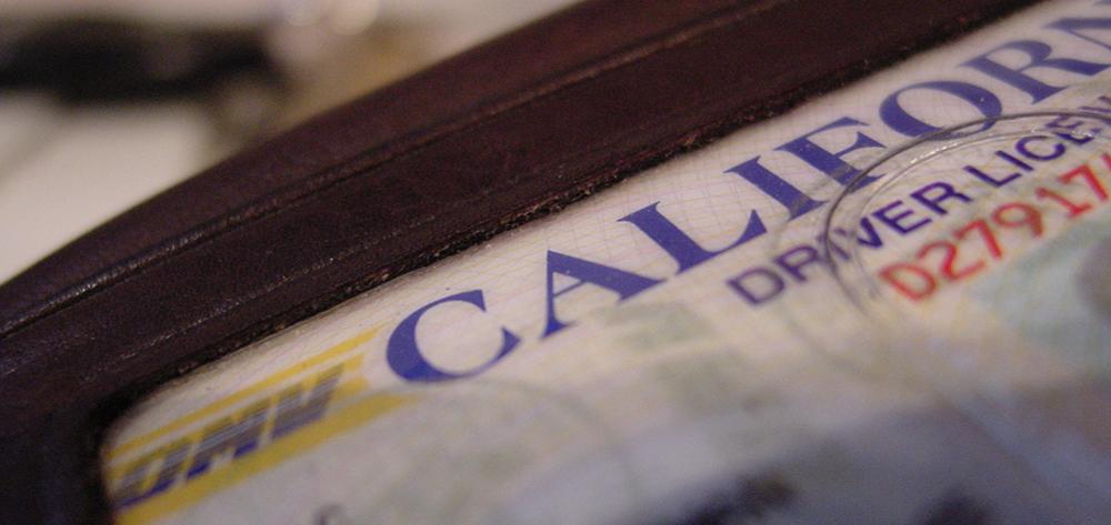 California's DMV Lines