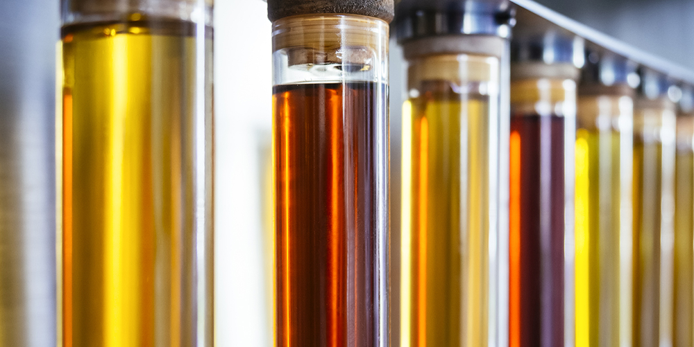 SCL Branded Oil Analysis