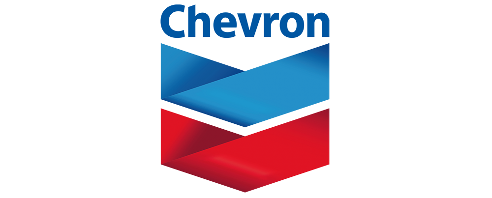 Chevron Gold Award