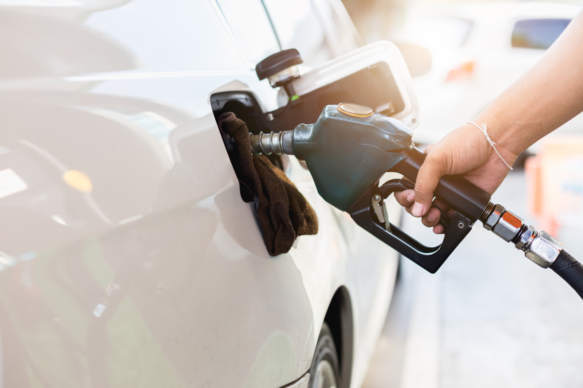 What Are You Paying For At The Pump   California Fuel Taxes   SCLubricants